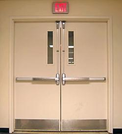 exit device4