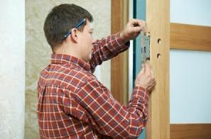 replacing lock1